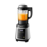 飞利浦(PHILIPS)破壁机料理机 家用全自动多功能加热电动榨汁搅拌豆浆机做养生果汁辅食机新品机 HR2088