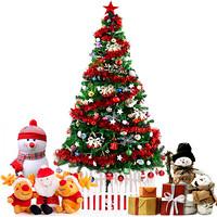 多美忆 圣诞树套餐  1.5米