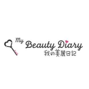 MY BEAUTY DIARY/我的美丽日记