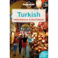 Turkish Phrasebook 5