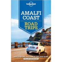 Amalfi Coast Road Trips 1