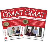 Manhattan GMAT Verbal Essentials, 5th Edition (Instructional Guide)