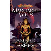Amber and Ashes: The Dark Disciple, Volume I