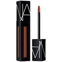 NARS 纳斯 Powermatte Lip Pigment 哑光唇釉 5.5ml