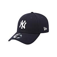 NEW ERA 10531941 棒球帽 黑色