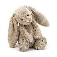 考拉海购黑卡会员:jELLYCAT 邦尼兔 柔软安抚玩偶 中号 31厘米 *6件