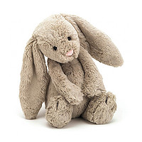 jELLYCAT 邦尼兔 柔软安抚玩偶 中号 31厘米 *6件