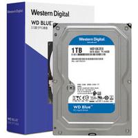 WD 500GB NVMe Blue SN500 SSD + WD 1TB稳定机械硬盘