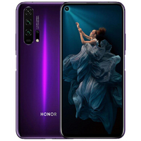 HONOR 荣耀 20 PRO 智能手机 8GB+256GB 幻夜星河