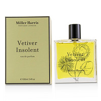 Miller Harris Vetiver Insolent 傲慢香根草香水喷雾 100ml