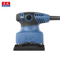 东成平板砂光机WSB240-110X100砂纸机墙壁家具打磨机电动工具