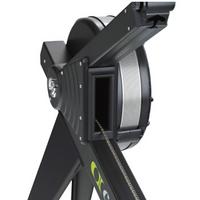 Concept2风阻划船机E+PM5 简易安装快速收纳顺丰物流 黑色