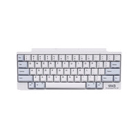 HHKB Professional BT蓝牙版 静电容键盘 白色有刻