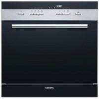 SIEMENS 西门子 SC74M621TI 8套 嵌入式洗碗机