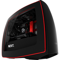 NZXT 恩杰 MANTA MINI-ITX 侧透机箱