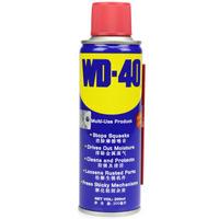WD-40 除銹潤滑劑 200ml