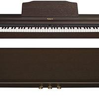 Roland 罗兰 RP401R 88键 数码钢琴 棕色