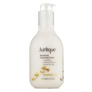 Jurlique 茱莉蔻 Replenishing Cleansing Lotion 衡肤洁面卸妆乳液 200ml