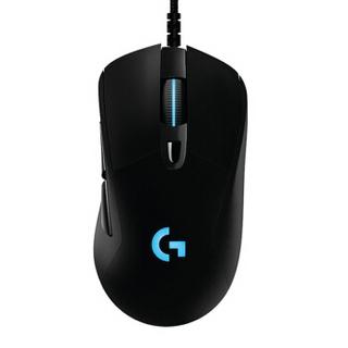 Logitech 罗技 G403 有线鼠标 16000DPI 黑色