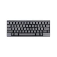 HHKB Professional Classic 黑色有刻版 静电容键盘 有线键盘 编程专用布局 60键