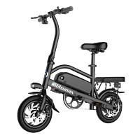 SUNRA 新日 迷你折叠 电动自行车