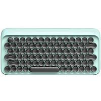 京造 蓝牙机械键盘 青轴 蓝牙版