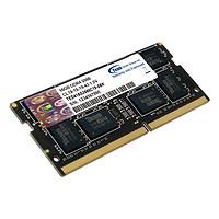 Team 十铨 ELITF系列 DDR4 2666MHz 笔记本内存条 16GB