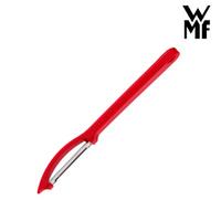 WMF 德国福腾宝不锈钢厨房多功能西红柿刮皮刀去皮刀水果削皮刀 削皮刀 红色