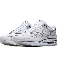 Nike 耐克 NIKE AIR MAX 1 SKETCH TO SHELFCJ4286 男子运动鞋