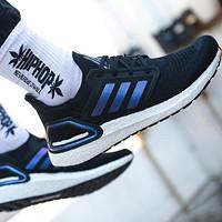 adidas 阿迪达斯 ULTRABOOST 20 男/女款跑步运动鞋