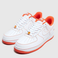 "限尺码:Nike 耐克 Air Force 1 Low ""Rucker Park"" 男子运动鞋"