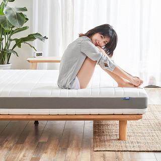8H乳胶床垫1.5m 1.8米3D透气护脊静音弹簧席梦思M3pro小米生态链