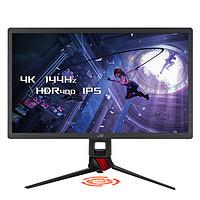 双11预售:ASUS 华硕 ROG STRIX XG27UQ 27英寸 IPS显示器(4K、144Hz、1ms)