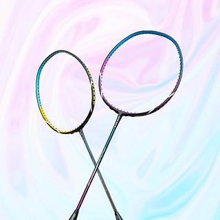 dooot 进攻型羽毛球拍NEO90