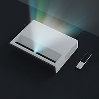 米家激光投影电视套装(1080P版)