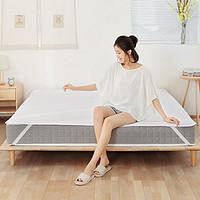8H 双重抗菌床垫保护垫 120*200cm