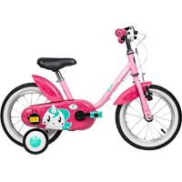 DECATHLON 迪卡侬 OVBK系列 儿童自行车 14寸