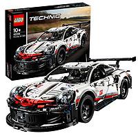 LEGO 乐高 Technic科技系列 42096 保时捷 911 RSR赛车