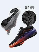 361° NFO科技 MONO纱 672012242 男款运动跑鞋