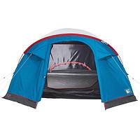1日0点:DECATHLON 迪卡侬 8492486 3人露营帐篷