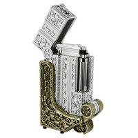 S.T.Dupont 都彭 16940高订版牛仔系列珍藏版打火机