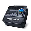 steelmate 铁将军 P05 迷你车载充气泵 数显款
