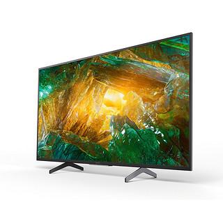 SONY 索尼 KD-55X8000H 液晶电视 55英寸