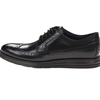 COLE HAAN Lunargrand Long Wing 男款休闲皮鞋