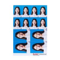 Kodak 柯达 证件照  1、2英寸混合 冲印