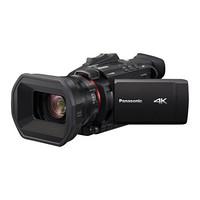 Panasonic 松下 HC-X系列 HC-X1500GK 摄像机