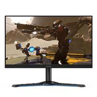 新品发售:Lenovo 联想 拯救者 Y25-25 24.5英寸 IPS显示器(1920×1080、240Hz)
