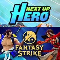 Epic《下一步英雄》今晚23点喜加一,Steam《幻想格斗》免费送,卡普空主机游戏特惠开启