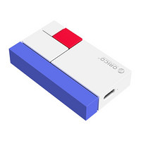 ORICO 奥睿科 光影维度系列 USB3.1 移动固态SSD硬盘 250GB