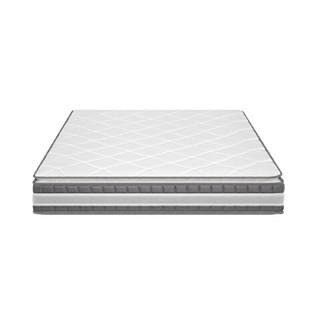 YANXUAN 网易严选 AB面透气抑菌乳胶弹簧床垫 1.2m